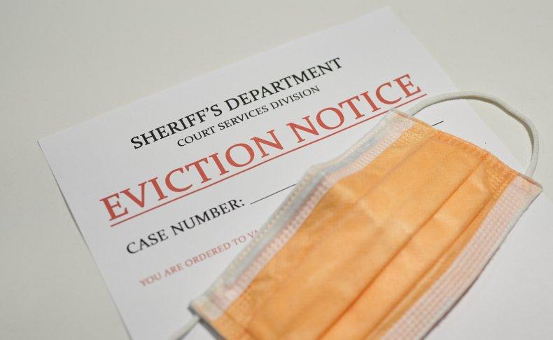 CDC Eviction Moratorium COVID-19 Unconstitutional Ruling