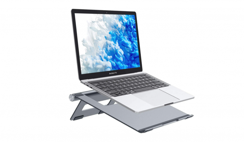 laptop stand for neck pain