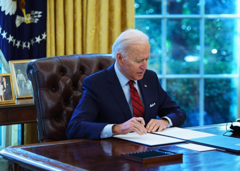 Jan. 28: Biden expands Affordable Care Act coverage