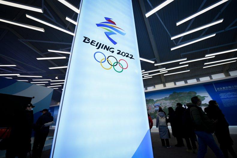 2022 olympic games beijing china boycott