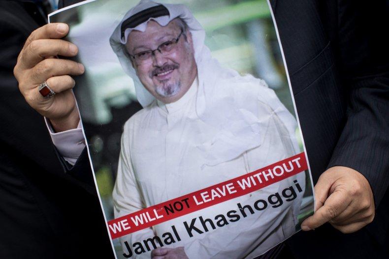 State Department Khashoggi Ban