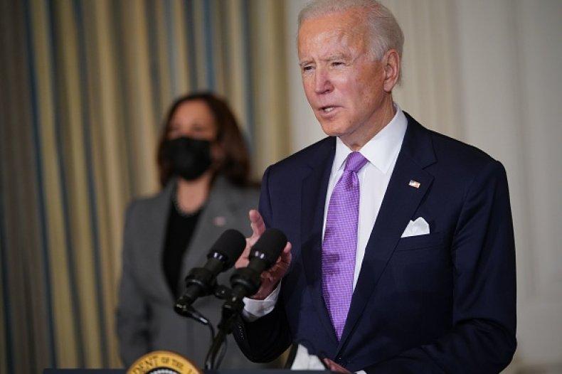 Joe Biden WH