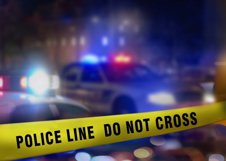 Xzavier Hill Grand Jury Police Shooting Virginia