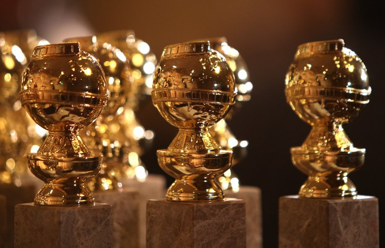 HFPA GOlden Globes