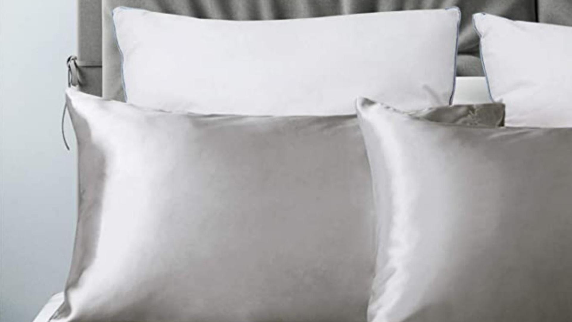 affordable high-quality satin pillowcase