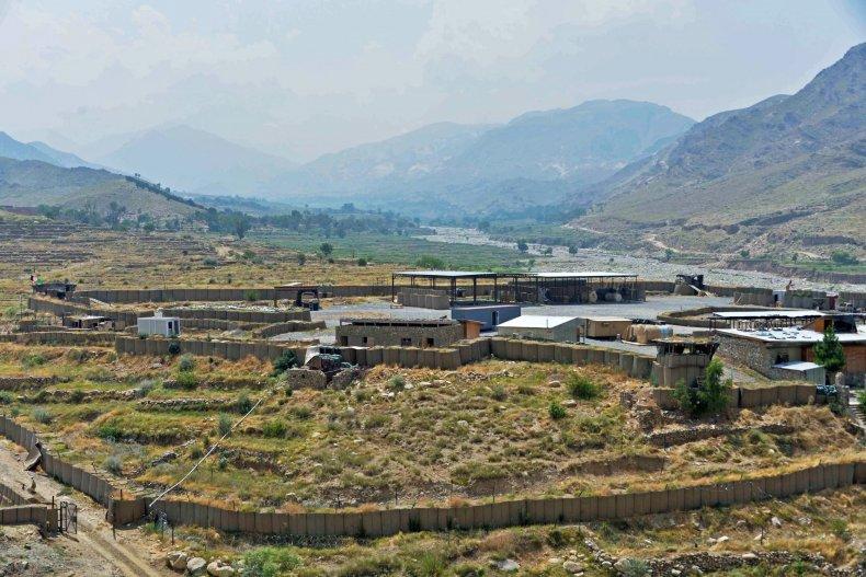 Capital assets Afghanistan