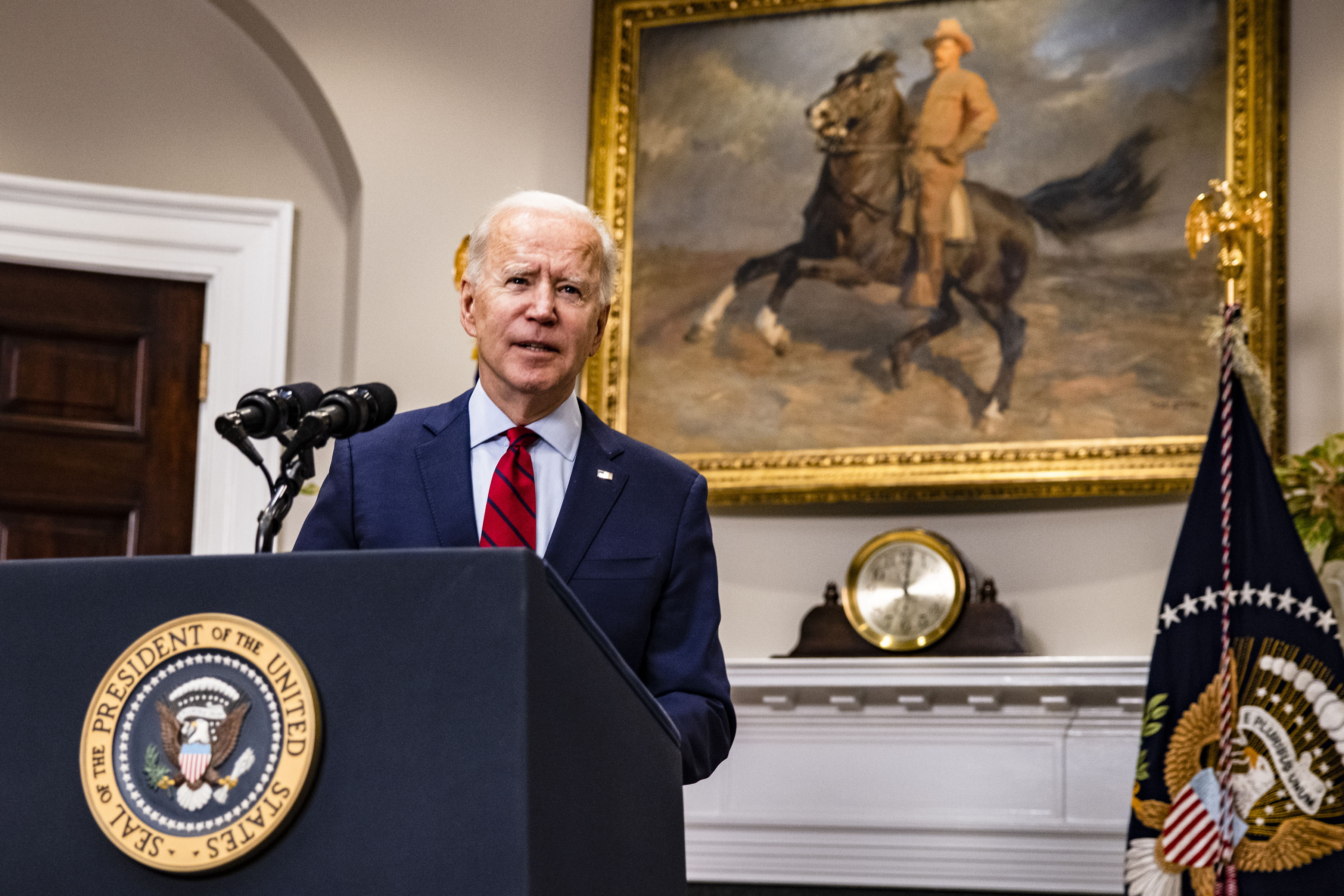Image Biden's Mideast Policy Could Become A Victim Of Beijing's Success   Opinion