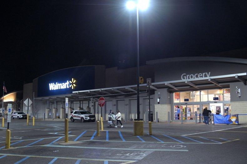 Walmart Racism TikTok Makeup