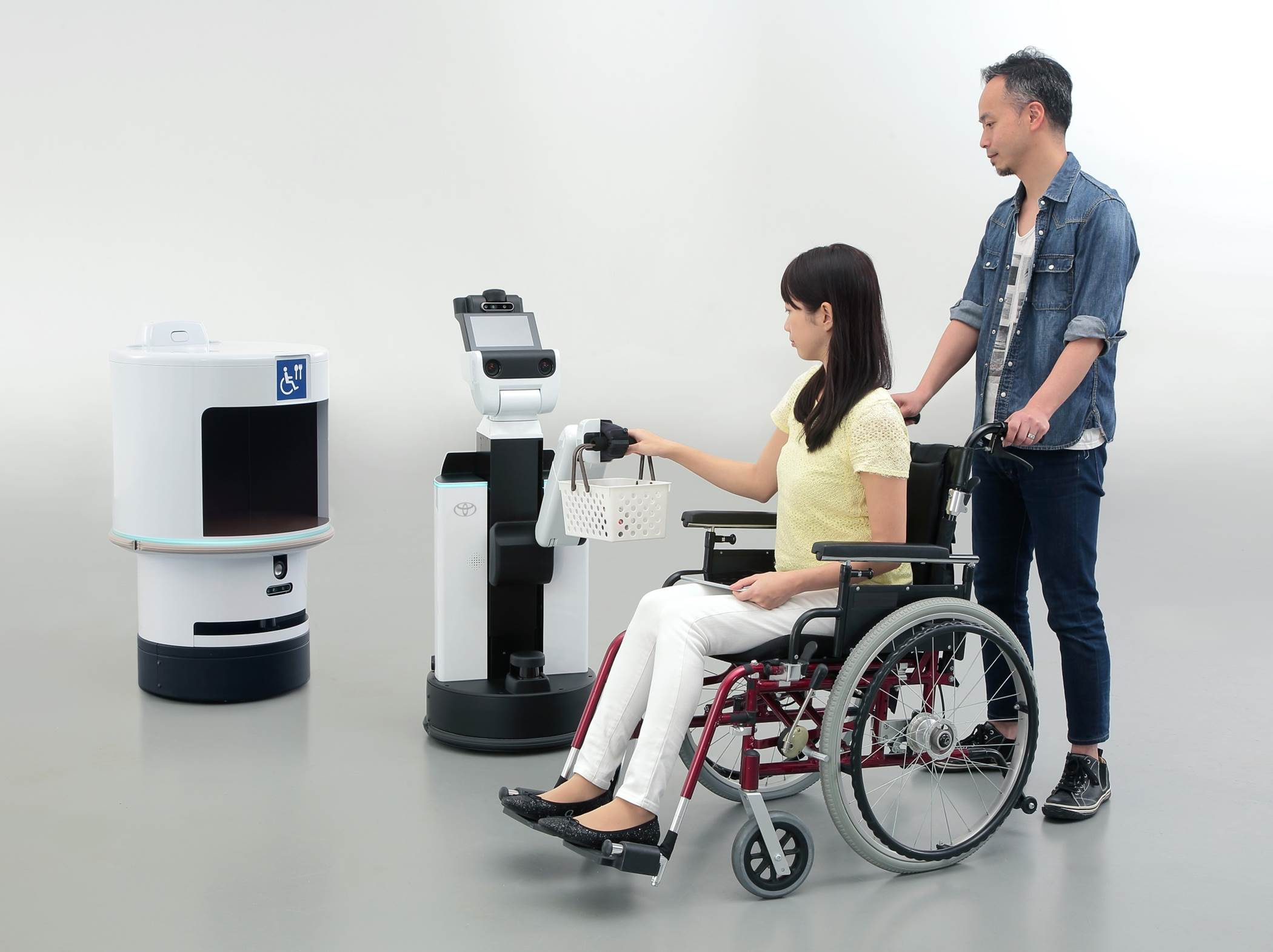 robotics HSR