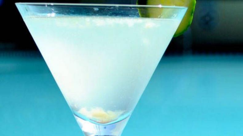 Easy to Make Spring Cocktails