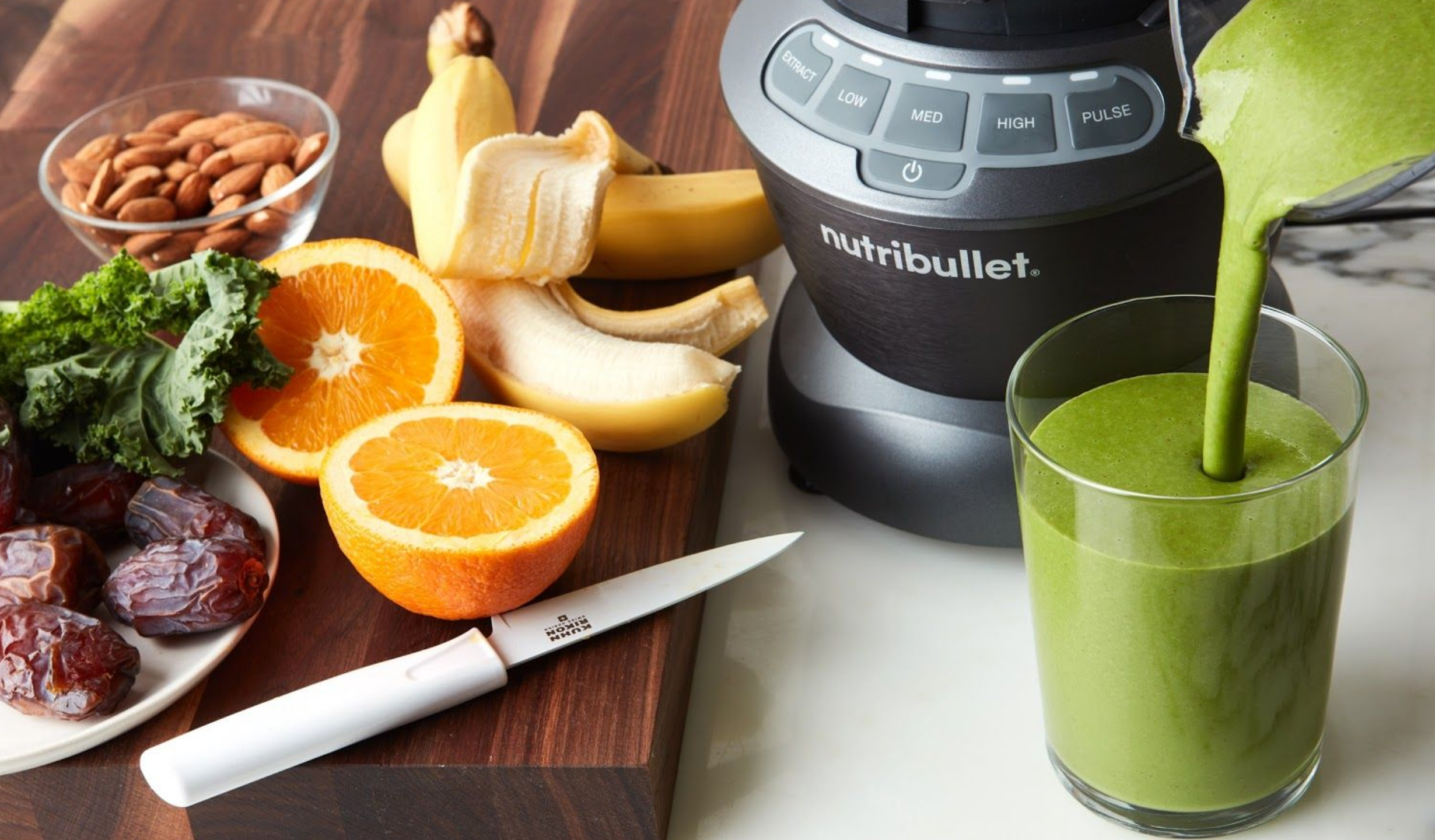 Best NutriBullet Blenders to Choose From In