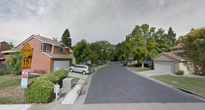 West Sacramento neighborhood