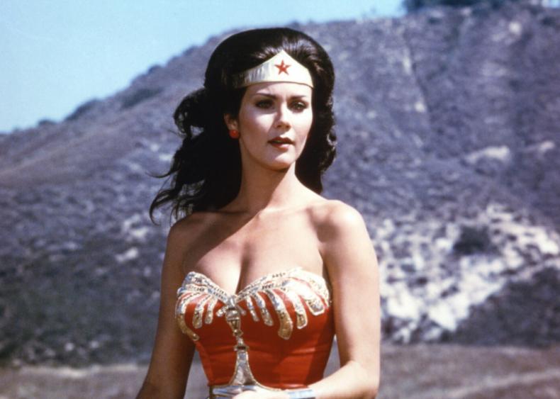 1941: Wonder Woman debuts