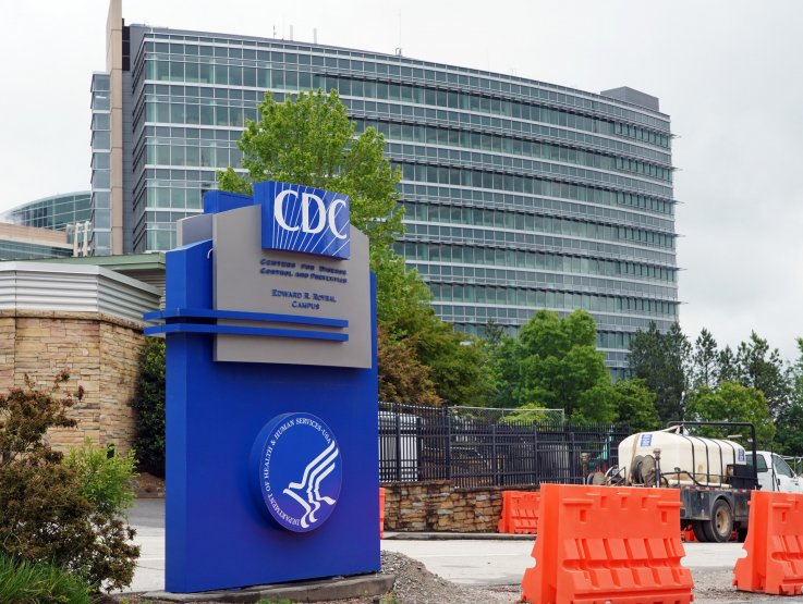 CDC offices