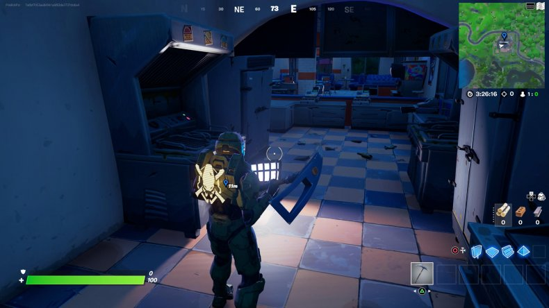 fortnite restaurant kitchen locations 4 gameplay
