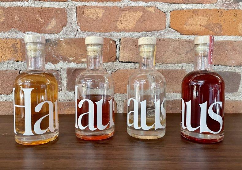 Liquor Spirits Bar Essentials  Haus