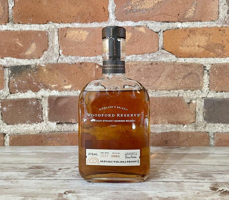 Liquor Bar Essentials Woodford Reserve Distiller's Select