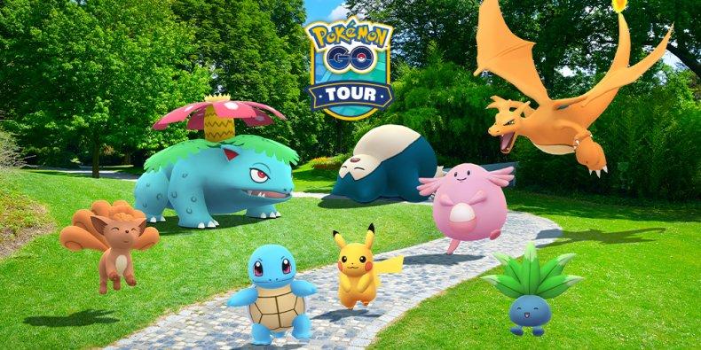 pokemon go tour kanto event