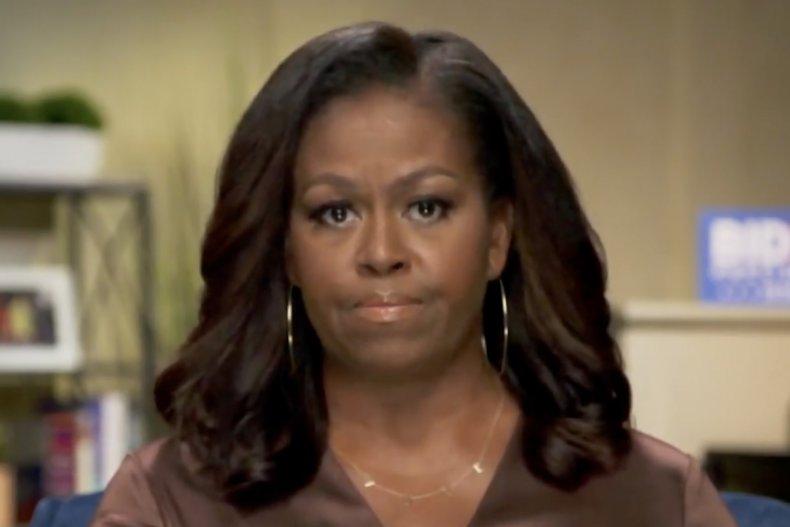Michelle Obama Voting Rights Republicans Democrats Congress
