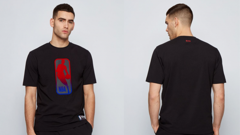 hugo boss nba capsule collection