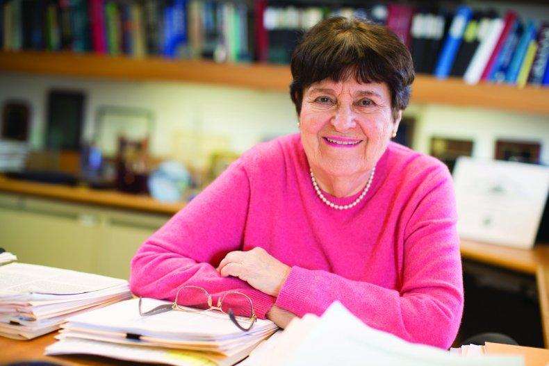 Susan Band Horwitz