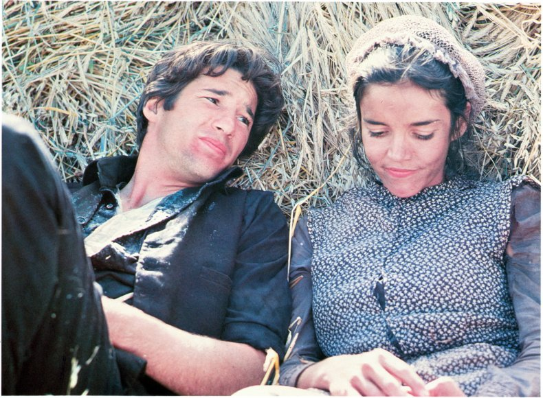 Days Of Heaven'