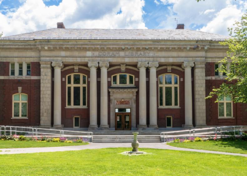 #47. Bates College