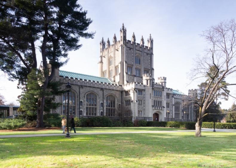 #46. Vassar College
