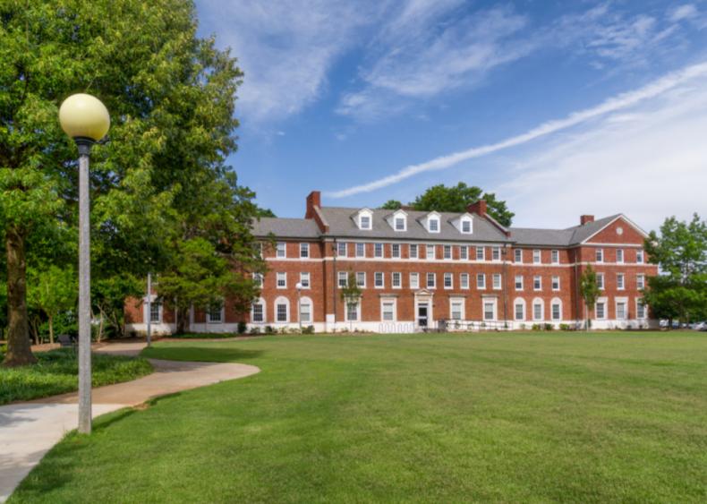 #41. University of Georgia