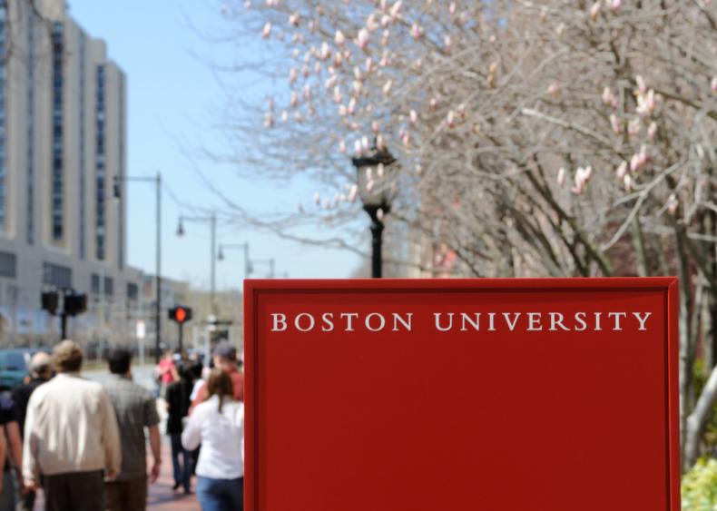 #39. Boston University
