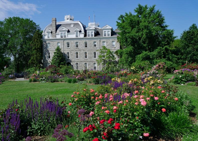 #27. Swarthmore College