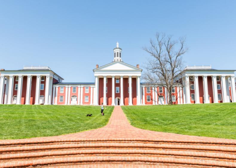 #22. Washington & Lee University