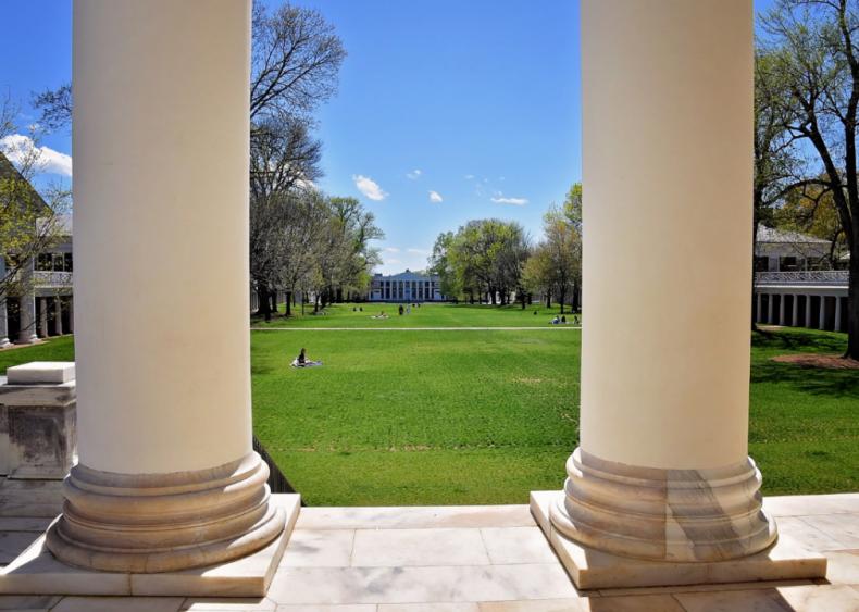 #16. University of Virginia