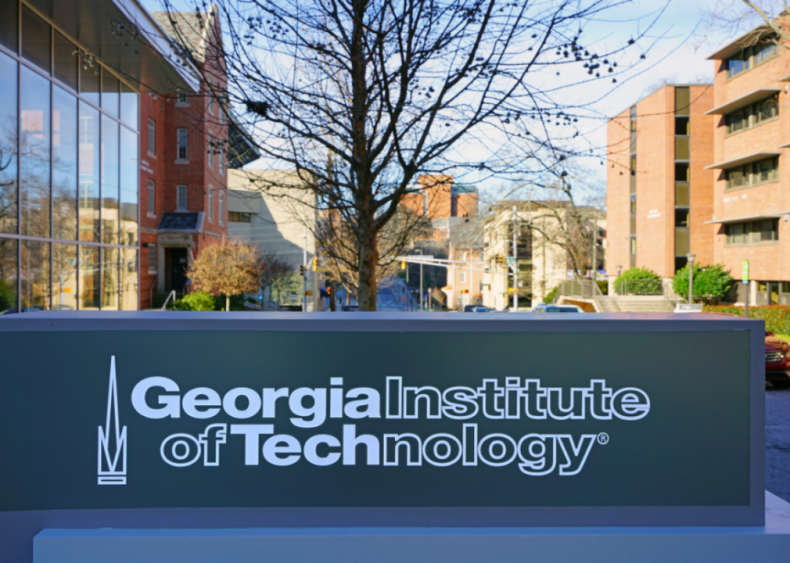 #15. Georgia Institute of Technology