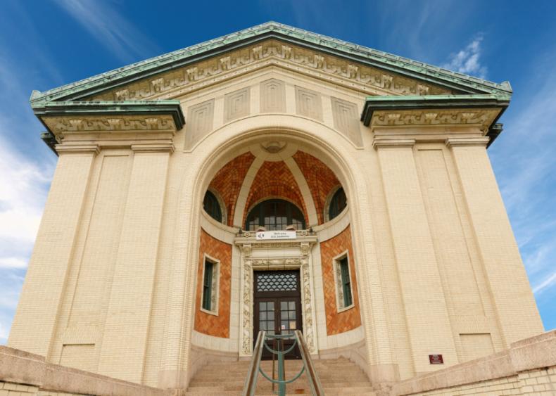 #12. Carnegie Mellon University