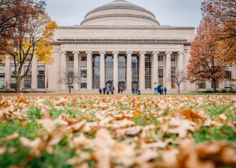 #1. Massachusetts Institute of Technology