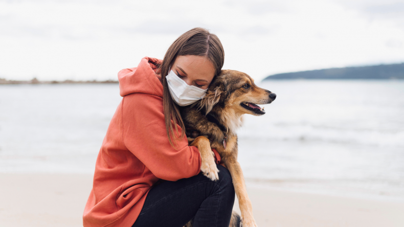 How to Protect Dogs from COVID-19