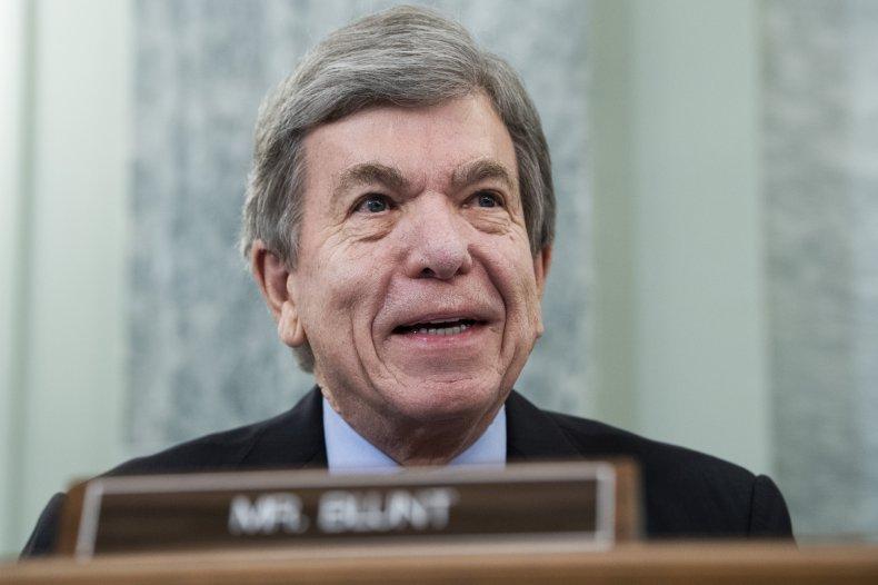 roy blunt retirement 2022 election democrats
