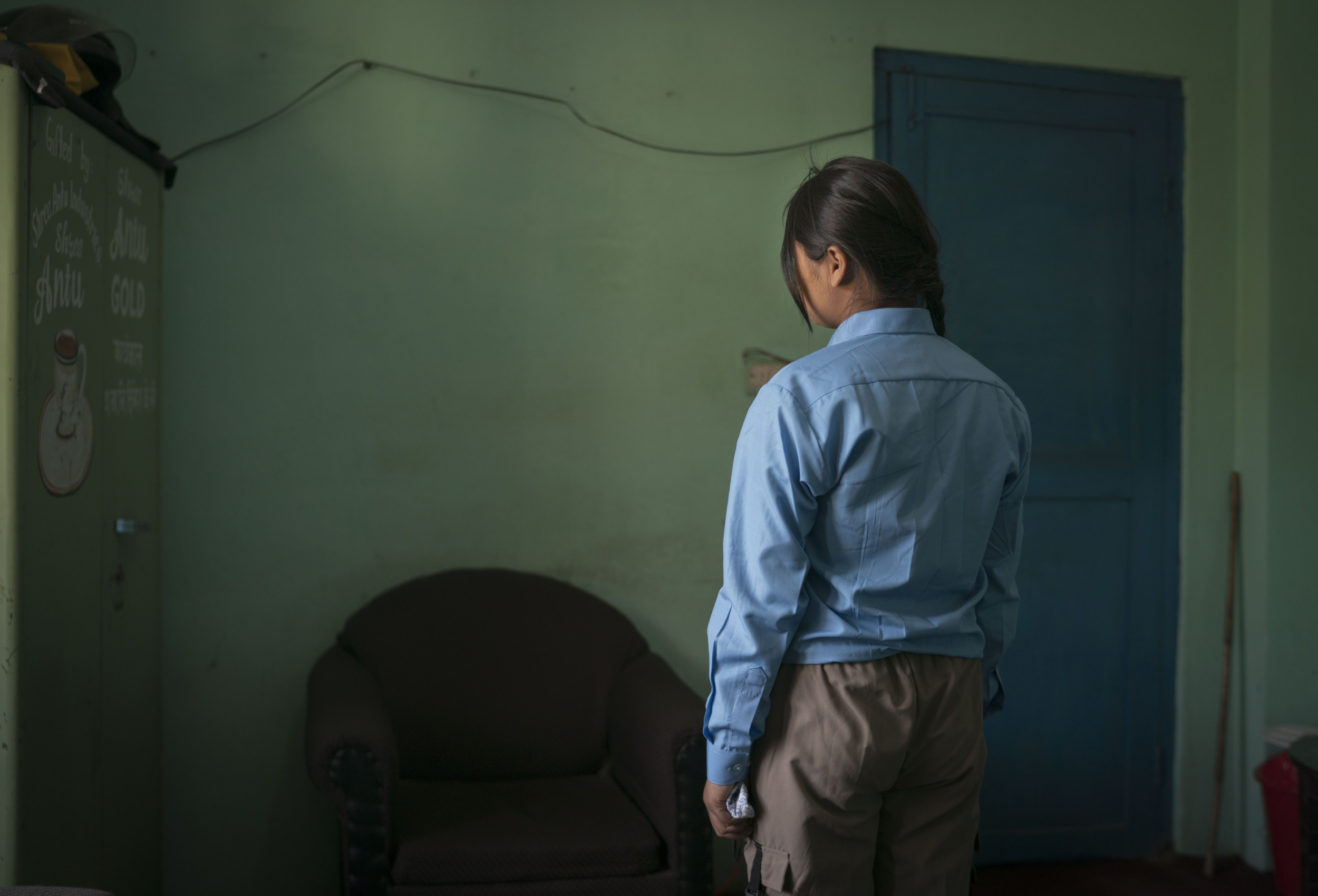 'I was Raped and Trafficked--Now I'm Studying Law to Go After my Attackers' thumbnail