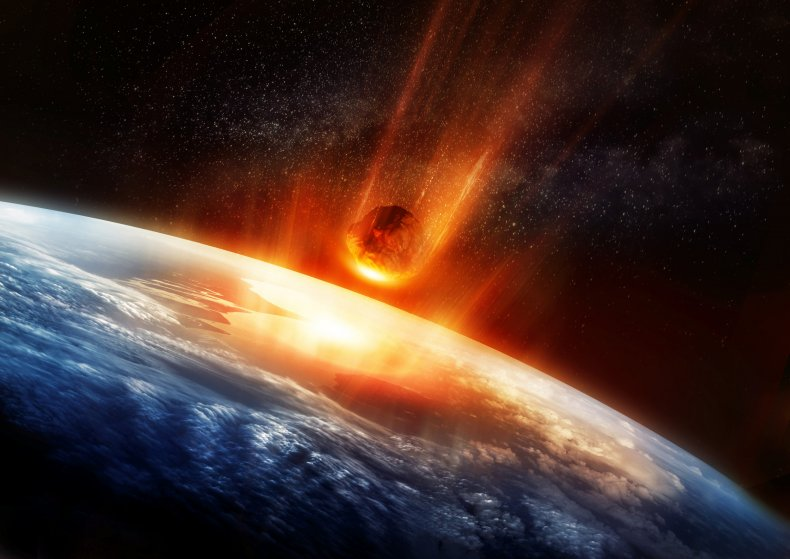 Vermont Meteor's Violent Explosion Causes Earth Tremors Detected by NASA