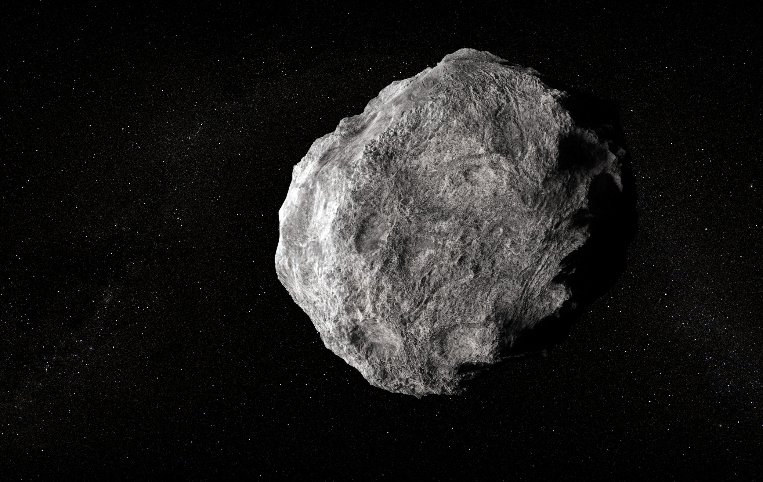 1.7km Asteroid Heading To Earth Will Safely Cross Our Planet, NASA says