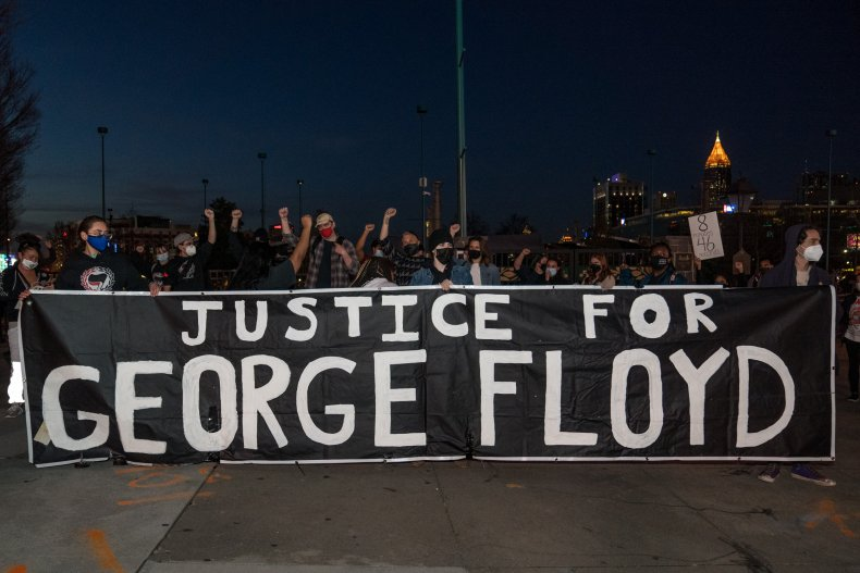 Want Justice for George Floyd? Root for a Fair Trial, Not a Specific  Outcome | Opinion