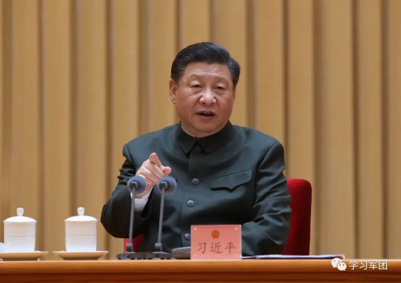 china, president, xi, jinping, congress