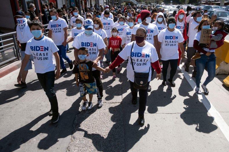 immigrants Texas Guard California Biden t-shirts Abbott