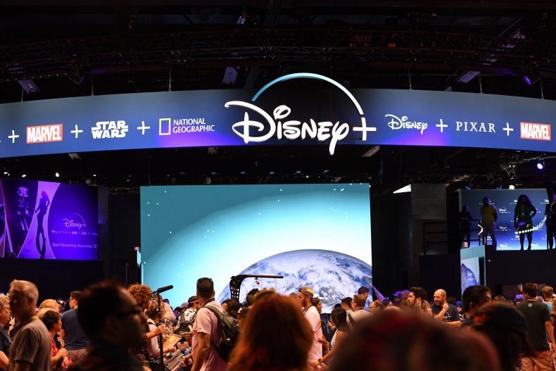 disney plus 100 million subscribers