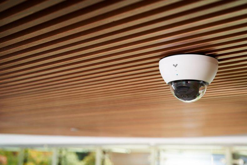 Verkada Indoor Camera