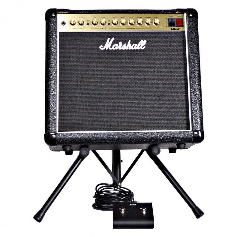 Marshall amp ebth