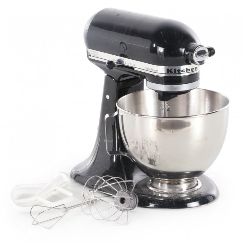 KitchenAid mixer ebth