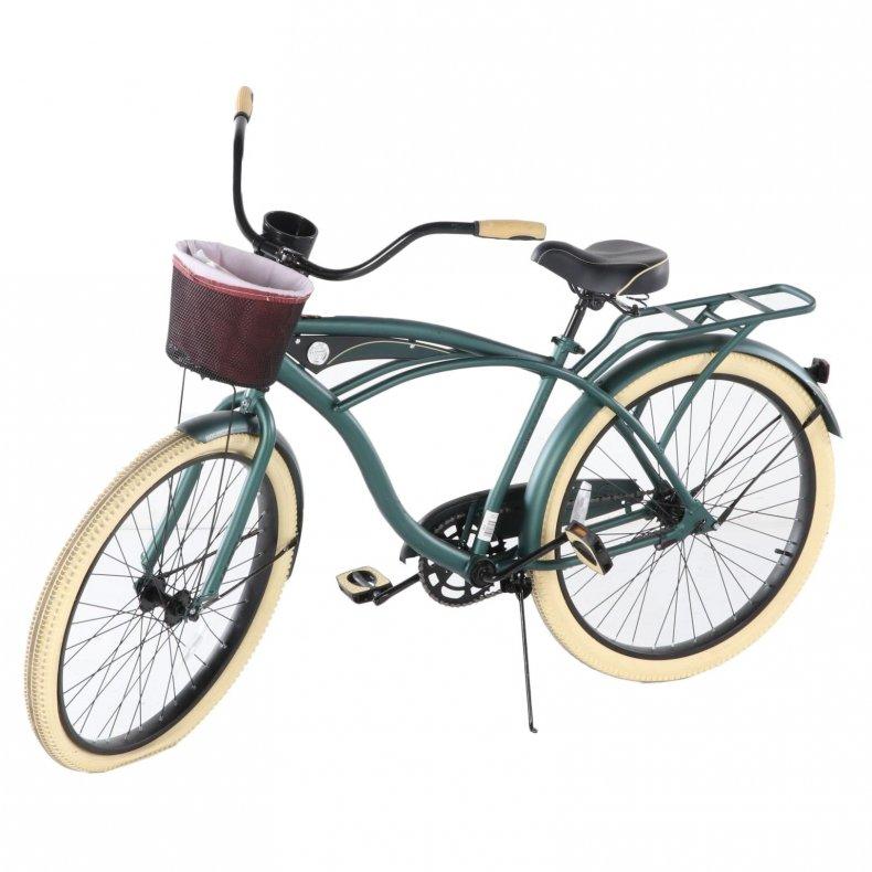 Huffy bicycle ebth