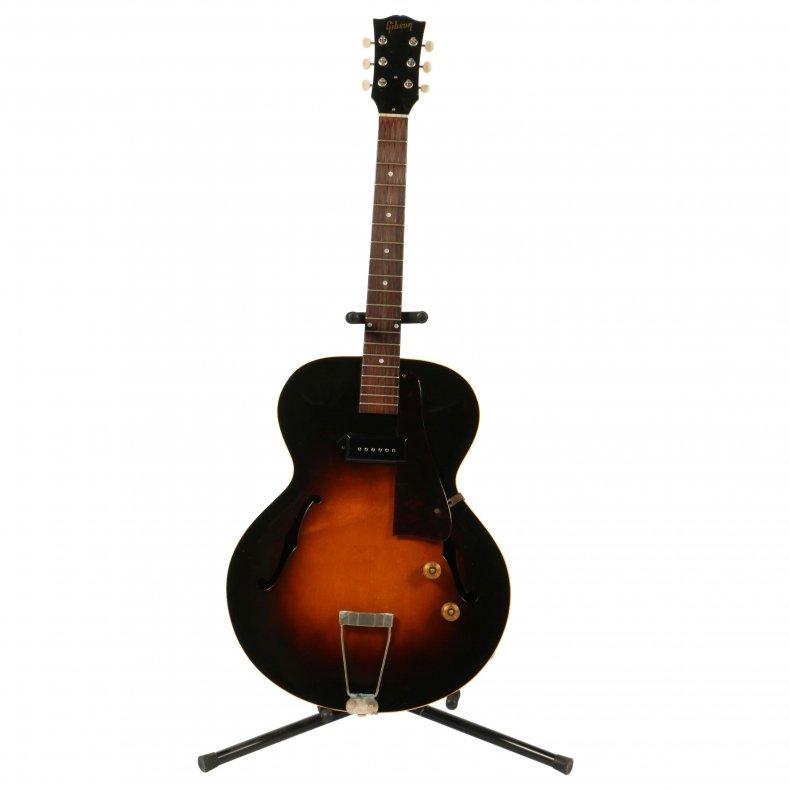 Gibson guitar ebth